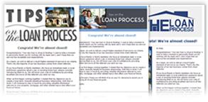 Loan Process Tips